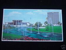 The Dunes Hotel Country Club Las Vegas Navada Post Card