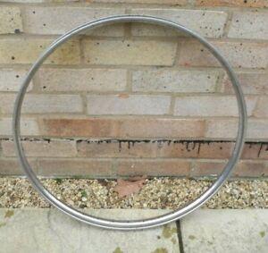 "Dunlop 24 X 1 3/8"" 40H WD rim, vintage"