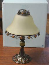 PartyLite Paris Retro Tealight Lamp
