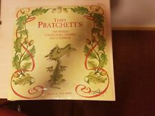 Terry Pratchett's Discworld Collectors' Edition Calendar ... by Pratchett, Terry