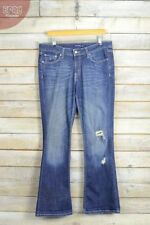 Jeans da donna blu Levi's Taglia 34