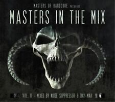 Various Artists - Masters of Hardcore in the Mix [New CD] Holland - Import