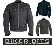 RICHA FULLMER Comfortable Casual or Motorbike Cotton Polyester Jacket