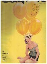 Esquire Magazine February 1956 Frank Lloyd Wright Aldous Huxley Audrey Hepburn