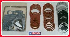 4L60E 4L60-E MASTER KIT W/ PERFORMANCE RED CLUTHES AND KOLENE STEEL  (1993-2003)