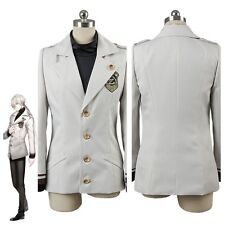Game Mystic Messenger Zen Ryu Hyun Zenny Suit Cosplay Costume