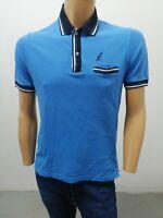 Polo AUSTRALIAN uomo taglia size 50 man maglia t-shirt maglietta P 5935