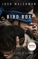 Bird Box: The bestselling psychological thriller, now a major film By Josh Male