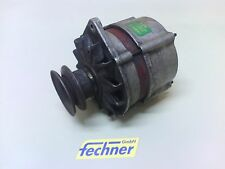 Lichtmaschine VW Passat 32B 1.6 80- 068903025C 0120189966 W alternator