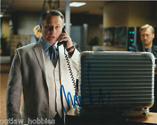 Michael Nyqvist Mission Impossible Autographed Signed 8x10 Photo COA  B