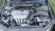 Honda K24A3 Engine