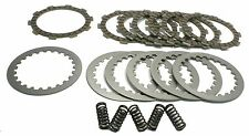 Yamaha YZ 80, 1995-2001, Clutch Kit - YZ80 - Friction, Steel Plates & Springs
