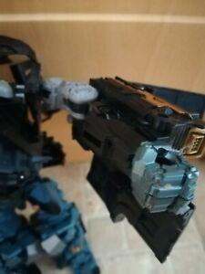 Talking Ironhide Transformers Dark Of The Moon DOTM