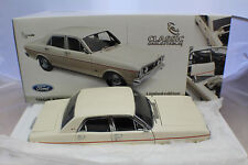 1968 XT GT Ford Falcon Polar White 1-18 Classic Carlectables 23/1100 Item #18207