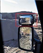 Original Mercedes-Benz Wide Angle Mirror Left Sprinter 901-905 B66560397