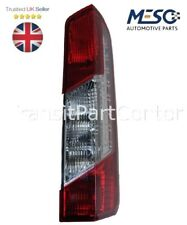 O.E. REAR LAMP LIGHT LENS FORD TRANSIT MK8 2014 ON RIGHT HAND OFF DRIVER SIDE