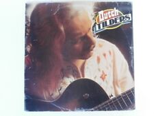 DUTCH TILDERS - RARE Self Titled OZ LP