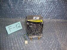 hp   349697-003 heatsink  fan workstation xw6200 xw8200