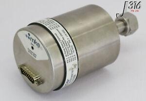 T207 MKS BARATRON CAPACITANCE MANOMETER, 1TORR 627B01TEC1B