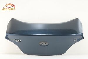 ⭐2010-2016 HYUNDAI GENESIS COUPE BACK DOOR TRUNK LID TAILGATE LIFTGATE COVER OEM
