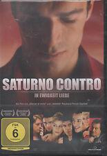 Saturno assicurazione en la eternidad amor gay DVD nuevo ferzan ozpetek Pierfrancesco Favino