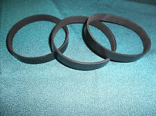 3 NEW DRIVE BELTS MADE IN USA FOR RYOBI AP13AK  THICKNESS PLANER BELTS