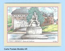 CP AR 02415 CARTE POSTALE DESSIN COULEUR 02 RIBEMONT