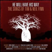 He Will Have His Way - The Songs of Tim & Neil Finn - Various Artists * NEW CD *