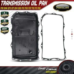 8-Speed Auto Transmission Oil Pan w/ Gasket for BMW 8HP45Z 8HP75Z 8HP50Z 8HP70Z