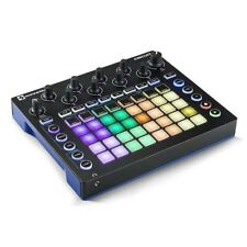 Novation Circuit Groovebox with Sample Import & Drum Machine UPC 815301000365