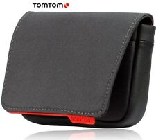 TOMTOM/TOM TOM GO/ONE/XXL/VIA/START CARRY CASE UNIVERSAL TASCHE 3,5/4,3/5,0 ZOLL
