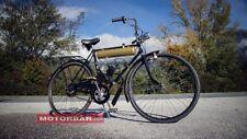 Puch Steyr Waffenrad mit Motor Oldtimer Herrenrad Fahrrad ca. 1943