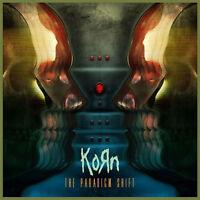 Korn - The Paradigm Shift Vinyl 2LP Prospect Park 2013 NEW/SEALED