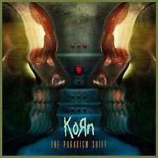 Korn - The Paradigm Shift Vinyl 2LP Inc Gatefold Prospect Park 2013 NEW/SEALED