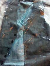 Shark skin grey men's tailors guild 3 piece suit  42R jacket/waistcoat 38R pant