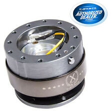 NRG BALL LOCK QUICK RELEASE HUB STEERING WHEEL HUB NRG SRK-200GM
