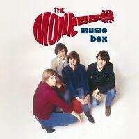 The Monkees - Monkees Music Box [New CD] UK - Import