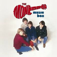 The Monkees - Monkees Music Box [New CD] UK - Import