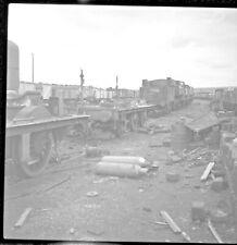 More details for 26 original large negatives of various british railway engines/scenes
