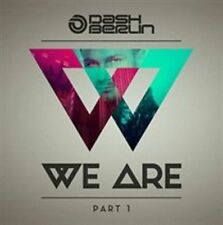 We Are, Part 1 by Dash Berlin (CD, Sep-2014, Armada Music)