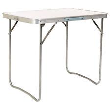 Aluminium Folding Portable Camping Picnic Bbq Lightweight Small Dining Table