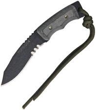 TOPS Fixed Blade Knife New Mini Eagle XX MINE-01