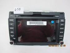 2013 Kia Rio Nav CD Sat Radio 96560-1W102WK