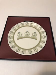 Disney Special Collectors Series 50th Anniversary Kimberly Irvine #1 Plate