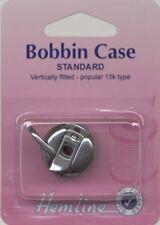Dobladillo-Bobina caso Estándar Metal 15k tipo verticalmente ajustada-H159