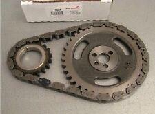 91-98 Chevrolet BBC 366 6.0L V8  3-PC Timing Chain Set