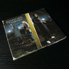 Spacek - Vintage Hi·Tech USA CD Deep House, Downtempo, Soul #0710E