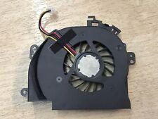 Sony VGN-NS VGN-NS20E VGN-NS10L PCG-7144M CPU Cooling Fan UDQFRPR70CF0