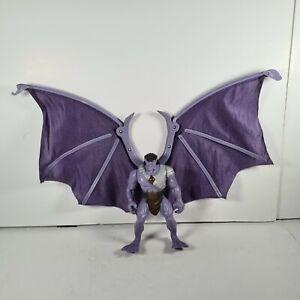 Vintage 1995 Disney Gargoyles Goliath Power Wing Blast Deluxe Action Figure