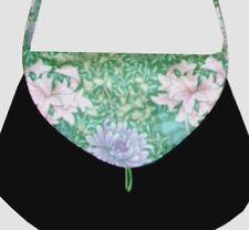 William Morris Crisantemo & Bolsa De Ante De Imitación única y elegante de moda